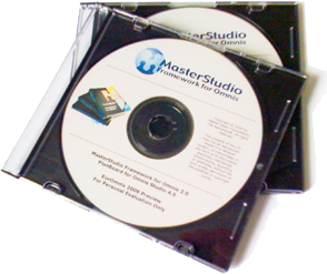MasterStudio Downloads